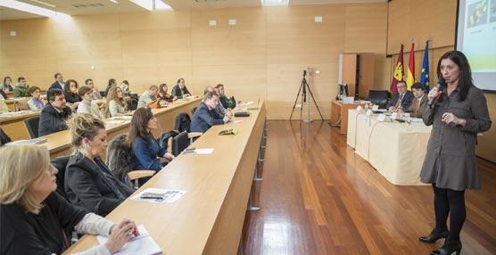 Marta Belloso: 'Las claves logísticas para la exportación son la preparación y el conocimiento del mercado'