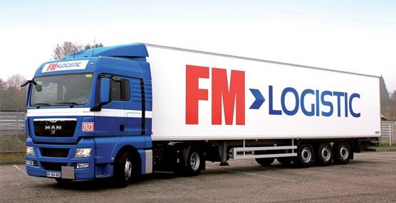 FM Logistic consolida su área de transporte con nuevos clientes en la Península Ibérica