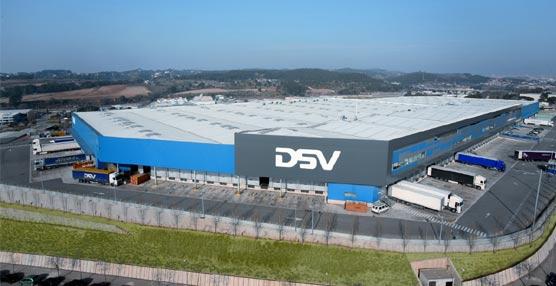 DSV Air & Sea crece un 18% en España y Portugal y supera por primera vez la barrera de los 100 millones de euros