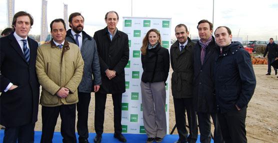 Inversiones Montepino inicia la construcción de dos plataformas logísticas en Madrid con asesoría de CBRE y Proequity