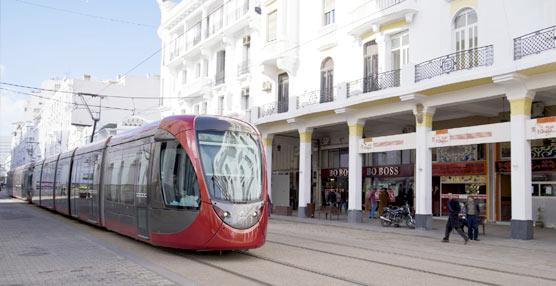 Una nueva oficina de la UITP en Casablanca refleja el crecimiento masivo norteafricano en proyectos de transporte público