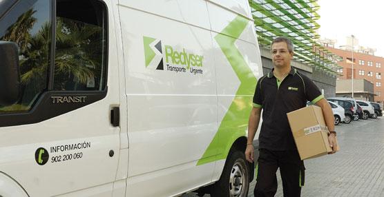 Redyser lanza un nuevo servicio que permite la entrega de la mercancía el mismo día de la recogida