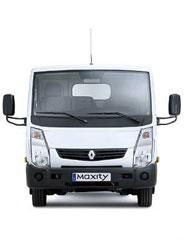 El Maxity Eléctrico con pila de combustible de hidrógeno duplica la autonomía a 200 kilómetros.