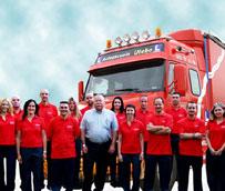 Grupo Fortrans y Voith firman un acuerdo para ofrecer formación especializada a conductores profesionales