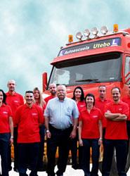 Grupo Fortrans y Voith han puesto en marcha un proyecto conjunto de formación para conductores profesionales.