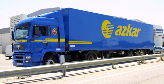 La compañia Azkar se consolida en Europa con un incremento del10% en su facturación en Francia durante 2014