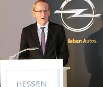 El consejero delegado del Grupo Opel plantea efectuar un debate abierto sobre la futura normativa de CO2