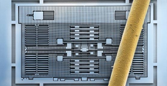 Tecnología para revolucionar el mundo: sensores de sistemas micro electromecánicos (MEMS)