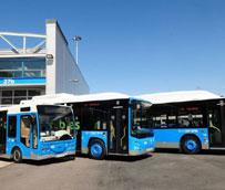 El transporte de Málaga confirma el aumento del número de viajeros, pero también de los costes de producción