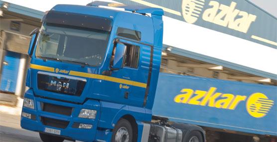 La compañia Azkar se consolida en Europa con un incremento del 10% en su facturación en Francia durante 2014