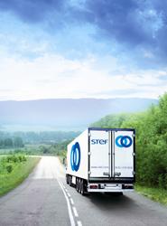 STEF Iberia facilitó en 2014 la distribución gratuita de 690 toneladas para hacer entregas a los Bancos de Alimentos