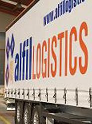 Alfil Logistics incrementa sus ventas un 10,7%,más de 83 millones de euros en el ejercicio de 2014