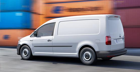 Volkswagen aprovecha el Salón de Ginebra para presentar en sociedad su nueva Caddy Maxi