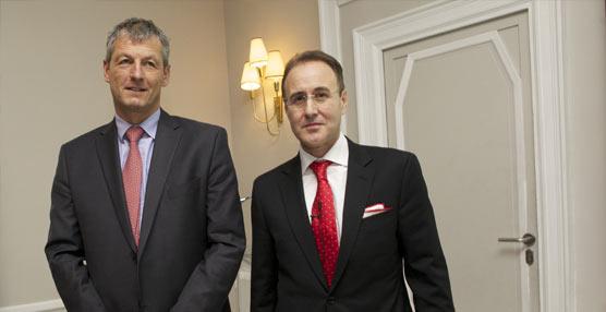 Gefco analiza su progresión de cara a 2020 y presenta a su nuevo director para la filial española