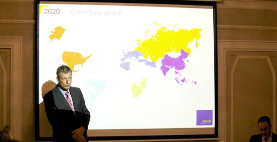Gefco analiza su progresión de cara a 2020 y presenta a su nuevo director para la filial española (II)