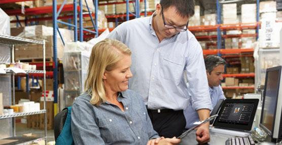 Gigaset Maxwell 10, el nuevo teléfono aliado para el sector logístico que procesa ordenes de manera rápida y fácil