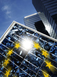 Fenebús ofrece, a la nueva consejera de Transportes de España ante la UE, su 'leal colaboración'