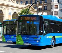 Dbus renueva el certificado de calidad AENOR de la norma UNE-EN 13816 de Transporte Público de Pasajeros