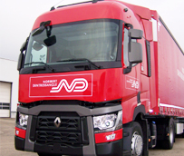 Norbert Dentressangle decide realizar una compra de 185 tractoras Euro 6 para ampliar su flota