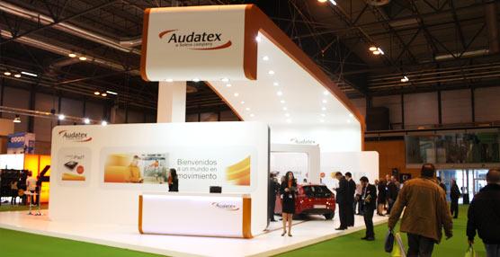 AudaMobile, el nuevo software de gestión de postventa de Audatex, galardonado con lamedalla de oro