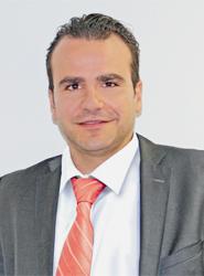 La marca alemana Kögel regresa a España y Portugal y confía  en Héctor Rodríguez como director en suelo ibérico