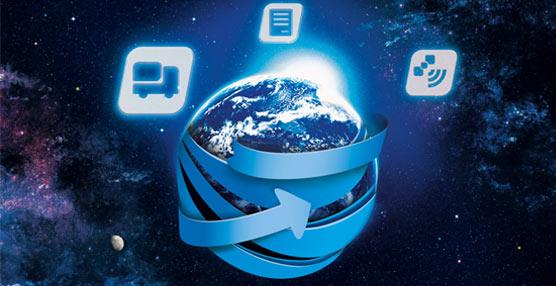 TimoCom supera los objetivos de 2014, los mercados online de servicios de transporte siguen creciendo