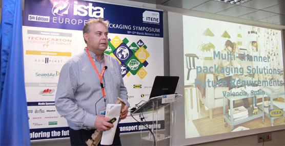 Ikea e ITENE aseguran, respecto al futuro del embalaje, que este será dinámico, eficaz, seguro y sostenible