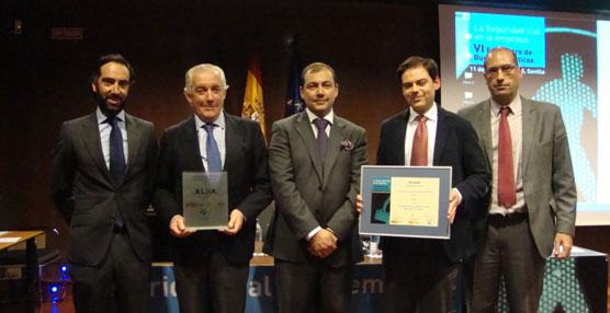 ALSA recibe el Premio Buenas Prácticas en seguridad vial laboral, concedido por www.seguridadviallaboral.es