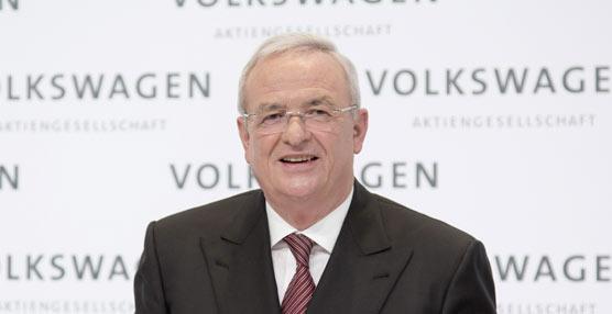 El grupo Volkswagen prevé seguir creciendo en 2015 tras lograr records de ventas, facturación y beneficios en 2014