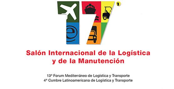 El Salón Internacional de la Logística y la Manutención se celebrará del 9 al 11 de junio enBarcelona