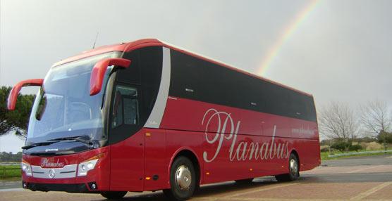 Autocares Planabus, compañía castellonense, adquiere un modelo Stellae del Grupo Castrosua