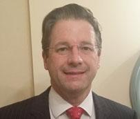 Dematic nombra a Pablo García Ugena como nuevo director de Operaciones para el sur de Europa