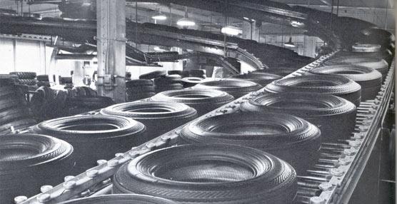 General Tire, la marca estadounidense de neumáticos de gran tradición, celebra en este 2015 su centenario