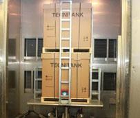 Tecnicarton confirma la importancia de certificar los nuevos desarrollos de embalaje industrial