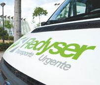 Los destinatarios califican de 'Excelente' el servicio Entrega a la Carta de Redyser, según encuesta