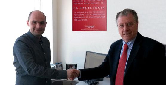 Norbert Dentressangle incorpora a Transportes AGR como nueva franquicia en (Tudela) Navarra