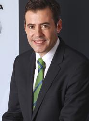 José Miguel Aparicio nuevo director de ŠKODA en España y miembro del Comité Ejecutivo de Volkswagen-Audi España