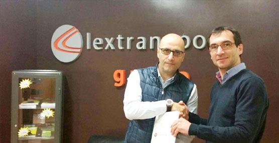Lextransport y Union Truck Services rubrican un acuerdo de colaboración contra la nueva ley francesa del salario mínimo