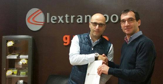 Lextransport y Union Truck Services firman un acuerdo de colaboración en defensa de los intereses de las empresas