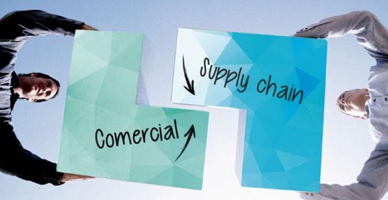 """El """"I Encuentro –Dirección Comercial y Supply Chain"""" de AECOC pretende sensibilizar sobre la importancia en el alineamiento de objetivos entre las áreas comerciales y de operaciones."""