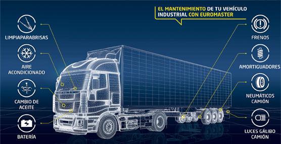 Euromaster añade la mecánica rápida a su servicio de mantenimiento de neumáticos en la Península