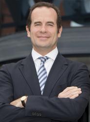 Stéphane de Creisquer Consejero Delegado de Volvo Group Trucks Sales España