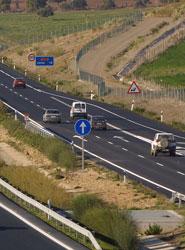 El número de personas fallecidas en carreteras de la Unión Europea desciende sólo un 1% en 2014