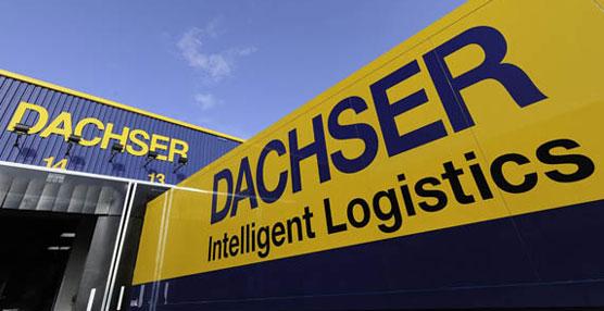 En un 'stand' de dos plantas y una superficie de 800 metros cuadrados, Dachser mostrará toda su gama de soluciones de logística.