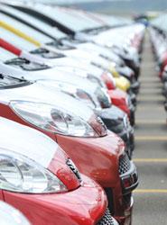 Febrero de 2015 registra un aumento de las matriculaciones de nuevos vehículos comerciales en la UE