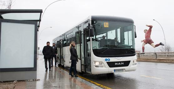MAN refuerza su posición en el segmento suburbano con el lanzamiento del nuevo Lion's Intercity