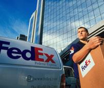 FedEx culmina la primera fase de construcción de la nueva puerta de enlace en Copenhague