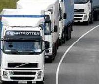 El Gobierno autoriza la aplicación provisional del Acuerdo entre España y Marruecos para el transporte internacional por carretera