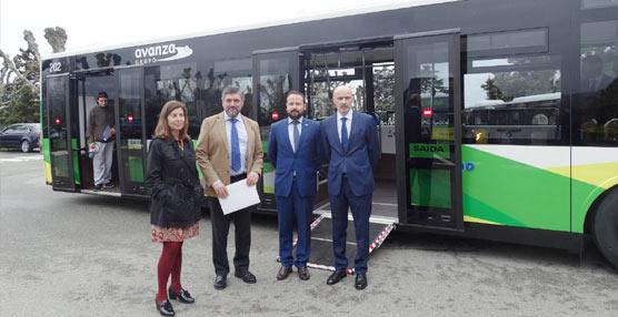 Vitrasa invierte 3,5 millones de euros en la adquisición de 15 nuevos autobuses para la mayor ciudad gallega