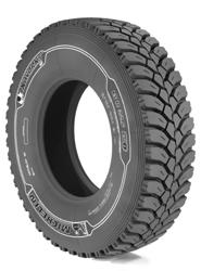 Michelin pone a disposición de los usuarios la nueva garantía gratuita de daños de los neumáticos MICHELIN X® WORKS™